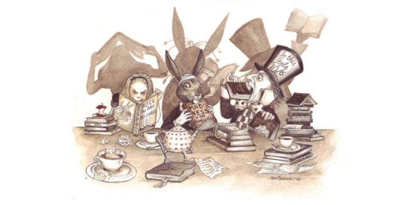 Βιβλιοφαγία